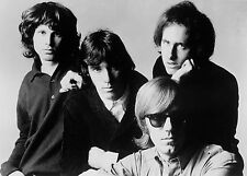 A3 SIZE Black & White - The Doors Jim Morrison  music poster