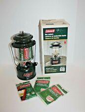 Vintage NOS 1999 Coleman Gas Lantern in Box 288A700T New