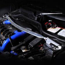 ALUMINIUM ALLOY FRONT UPPER STRUT BRACE TIE BAR FOR BMW MINI R55 R56 R57 07-13