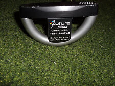 Rareza Titleist Scotty Cameron Futura Test Muestra Antiguo Estreno Tour Putter