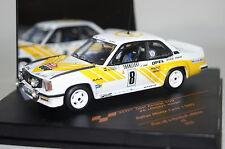 Opel Ascona B 400 Monte Carlo 1980 #8 No.518 of 999 1:43 Vitesse neu & OVP43351