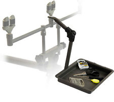 Kkarp POD TABLE TRAYS TAVOLINO DA ROD POD CARP FISHING MISURA XL K-karp