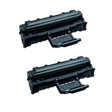 2 TONER COMPATIBILI PER Samsung ML1610 ML1615 ML1650 ML2010 ML2010P ML2010R