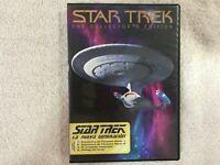 Star Trek The Collector Edition DVD La Neuf Generation Première Saison