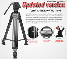 PROAIM DIAT Photographic Video Camera Tripod Stand Dolly Track for Film Shoot