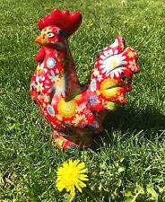 Pomme Pidou Chicken Hen Money Box Piggy Bank Unique Art Animal Lovers Gift Boxed