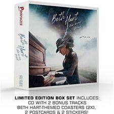 BETH HART  War In My Mind (Ltd. Edition Box Set 2019)  CD NEU & OVP  27.09.2019