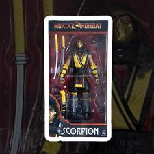Mortal Kombat 11 Action Figure Scorpion McFarlane Toys