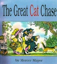 The Great Cat Chase (Mercer Mayer Picture Books)