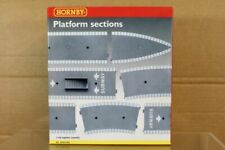 Hornby Platform End Ramp X 2 Sections R464