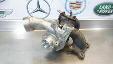 VW GOLF MK7 1.4 Turbo Turbocharger