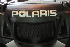 Polaris Sportsman 550 850 1000 xp bumper stickers decals front rear 2009 - 2016