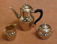 Art Deco - Kaffeekern -  Straußenmarke WMF G