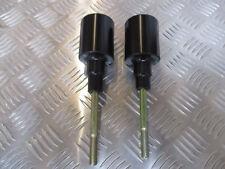 KAWASAKI ZZR600 1990 2006 d e Protector Deslizadores Bobinas de choque setas