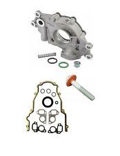 Melling M295HV HIGH VOLUME Oil Pump Kit Chevy 4.8 5.3 5.7 6.0 LS1 LS2 LS6