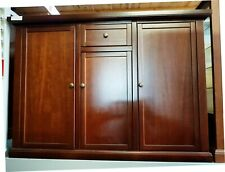 Cupboard With 3 Doors CMS 120x40x88H (391)