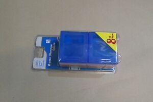 8x Housings protection GameBoy box storage case plastic Game Cartridge