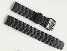 Kautschuck Uhrenarmband passend für Casio, Casio Edifice EF550  Band