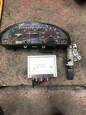 AUDI A6 2.5 V6 TDI 2003 Bosch Motor ECU módulo 4B0907401S 4B0 907 401 S