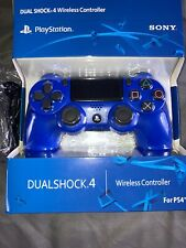 sony playstation 4 controller wireless with USB Cord