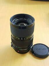 Canon FD 35-70mm/4.0