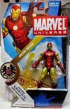 Iron Man - Marvel Universe - Hasbro - 021