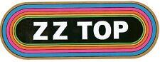 Klos Rainbow Decal/Sticker -Zztop- The Original