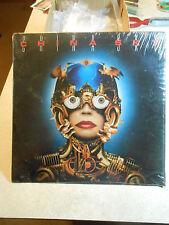 L@@K! (Factory Sealed!) China Sky LP 1988 (Rare Debut Rock Album) Parc Records