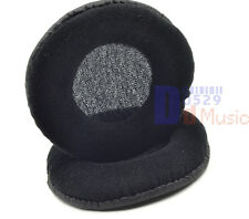 Velour ear pads for Audio-Technica ATH-ESW9 ES10 ES7 ESW 9 headphones headset