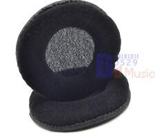 Velour ear pads for Audio-Technica ATH-ESW9 ES10 ES7 ESW 9 headphones headset