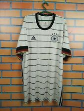 Germany Jersey 2019 Home XXXL Shirt Adidas Football Soccer EH6105