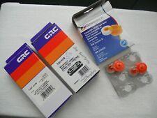 Evinrude Selectric selector cover grey 206403