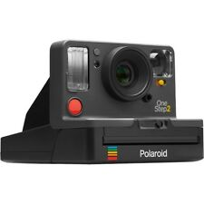 Polaroid OneStep2 VF Viewfinder i-Type Instant Camera 9009 - Graphite