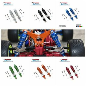 Alloy CNC Rear Shock Absorber for LOSI 1/18 Mini-T 2.0 2WD Stadium 60MM RC CAR