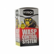 Vitax VTX5NWTB1 Nippon Baited Wasp Control System Effective & Easy to use