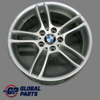 """BMW 1 Series E81 E87 Rear Alloy Wheel Rim 18"""" M double Spoke 261 8,5J 7891051"""
