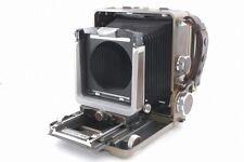 Wista 4X5 45 Field Camera w/Film Back *482123