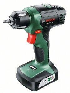 Bosch Cordless Drill Easydrill 12 IN Softbag 06039B3000