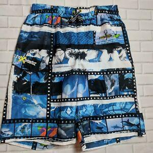 New Arizona youth boys swim shorts size XL 18//20