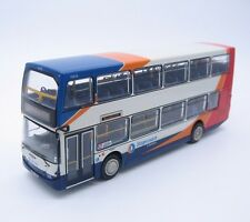 1:76 Britbus Barnsley X19 Scania Die cast Bus Model in Box