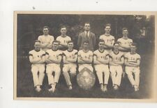 St Lukes Gymnastic Club Gillingham Kent Vintage RP Postcard 500b