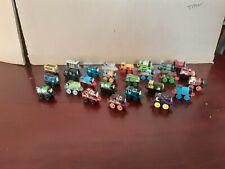 Thomas And Friends Minis Bundle x26 en muy buena condición