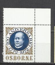 53-VIÑETA 200 ANIVERSARIO DE LAS BODEGAS OSBORNE 1772-1992.RARA ENOLOGIA