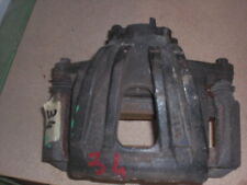 JEEP CHEROCKEE 2.8 CRD LIMITED 120 KW 2 CLAMP SERIES FRONT BRAKE LEFT 050