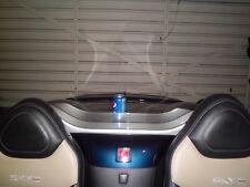 # Clear !! Saturn Sky Pontiac Solstice Opel GT Convertible Top  WINDSCREEN V2