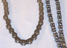 MENS BIKE CHAIN NECKLACE 18 inch chains biker fashion  heavy motorcycle jewelry