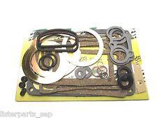 Lister LD2 Motor DeCoke/Top Junta Conjunto Lister P/N 657-10043