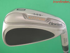 NEW Cleveland 588 Altitude Dual Gap Wedge DW Steel Traction 85 Mens Right Hand