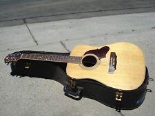 1982  BC Rico RW 2A Acoustic Guitar pre-BC Rich