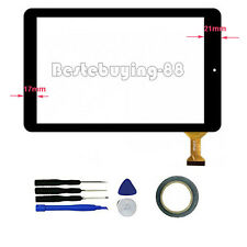 USA New Digitizer Touch Screen for RCA Cambio W101 V2 10.1 Inch Tablet  WJ733